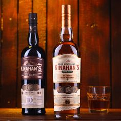 Kinahan's on Packaging of the World - Creative Package Design Gallery