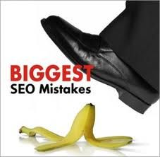 Everyone knows that SEO plays an important aspect in order to help your website to grow and obtain more traffic. The fact is when you website has a good ranking on search engine; this will help you to open up your website visibility to more people. Here are some SEO mistakes that you need to start avoid in order for your online business to grow.