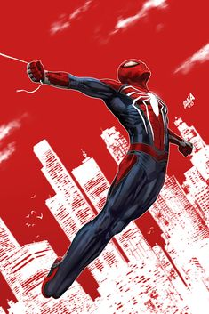 Marvel Comics, Marvel Heroes, Marvel Avengers, Spiderman Art, Amazing Spiderman, Spiderman Poses, Marvel Girls, Comic Book Characters, Marvel Characters