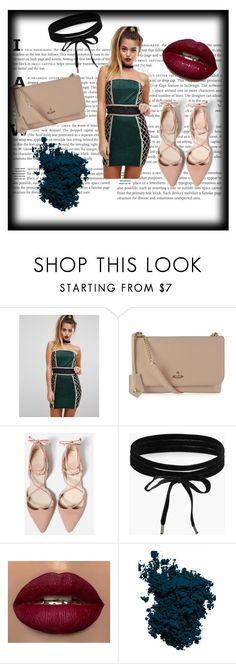 """""""Untitled #313"""" by fashion-style-tv ❤ liked on Polyvore featuring Vivienne Westwood, Boohoo and Laura Mercier"""