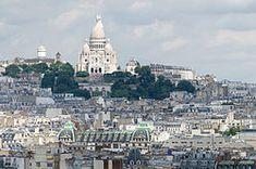 Montmartre [full day]  / / /  Sacre-Coeur (+dome) + Musee de Montmarte + Moulin Rouge + Moulin de la Galette (lunch) + Au Lapin Agile
