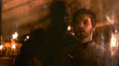 # DEATH OF RENLY