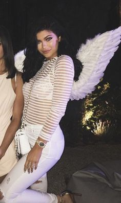 wings costume white kylie jenner jewelry ring bling kylie jenner jewelry