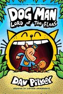 EBook Dog Man: Lord of the Fleas: From the Creator of Captain Underpants (Dog Man Author Dav Pilkey New York Times, Dav Pilkey Books, Dav Pilkey Dog Man, Dog Man Book, Captain Underpants Series, Scouts, Free Reading, Reading Lists, Kittens Cutest
