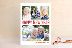Merry & Bright by Up Up Creative at minted.com