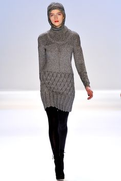 Charlotte Ronson Fall 2012 Ready-to-Wear Collection Slideshow on Style.com
