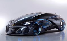 Canadian Auto Network pin: Chevy Self Driving Concept Car. Thought Self-Driving Uber Cars Would Kill Auto Ownership? Design Autos, Auto Design, Automotive Design, Design Cars, Transport Futur, Shanghai, Volkswagen, Automobile, Futuristic Cars