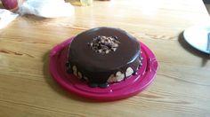 Erdnusscremetorte mit Reese´s Cake, Desserts, Food, Homemade, Pies, Pie Cake, Meal, Cakes, Deserts