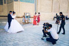 Uzbekistanilainen naimakauppa