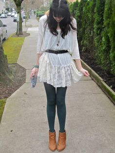 Shifty Shift Tunic style pic on Free People