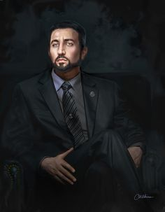Dr. Bentley Chism, Syndicate member and Pentex Board Nominee from the Book of the Wyrm 20th edition, by Cathy Wilkins