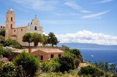 Cargèse, Corse-du-Sud