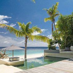24 best park hyatt hadahaa island resort spa images resort spa rh pinterest com