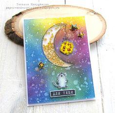 C.h.e.a.p.-art: Вдохновение от ДК: открытки с подарками