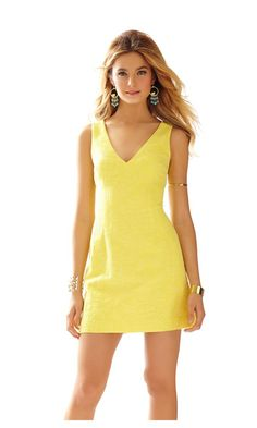 Check out this product from Lilly - Madden Sleeveless V-Neck Dress  http://www.lillypulitzer.com/product/dresses/daytime/madden-sleeveless-v-neck-dress/pc/38/c/39/7970.uts