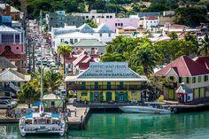 Exotic Antigua - St. John, Antigua and Barbuda