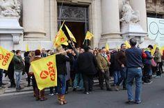 analiseagora: A greve do magistério gaúcho continua mais forte.