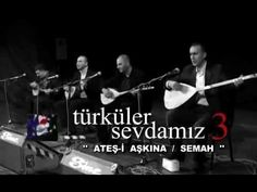 Ateş-i Aşkına (Semah) (Tolga Sağ - Yılmaz Çelik...) - YouTube Youtube, Film, Concert, Movie, Movies, Film Stock, Film Movie, Recital, Concerts