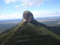 Apauray Tepuy, Venezuela
