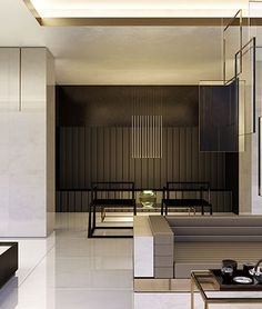 Hirsch Bedner Associates - Services - HBA Residential design