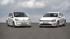 Volkswagen flicks switch on electric Golf with 190km range