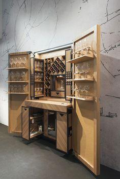 Armoire De Rangement Pour Cuisine   COLONNA CHEF DE CUISINE   TONCELLI  Moving Planner, Kitchen