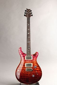 PRS[Paul Reed Smith Golden Eagle Limited Private Stock Brazilian #5779 Custom24 Brazilian Rosewood Neck Zombie Heart