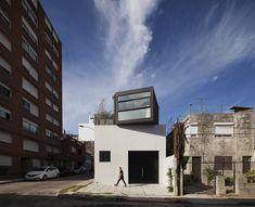 Galeria de Casa MD / Pedro Livni - 1