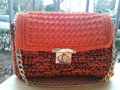 crochet bags #Handmade #EveningBag