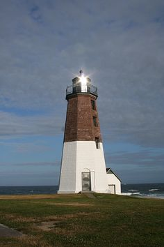 lighthouses at Brenton park RI - Google Search