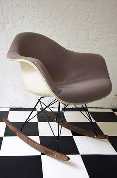 Vintage Herman Miller RAR Chair