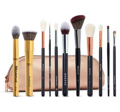 New Laura Lee's Favorite Brush Collection. Morphe US
