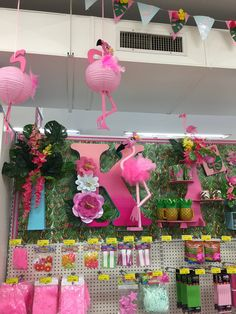 Pink Flamingo Party, Flamingo Baby Shower, Flamingo Cake, Flamingo Decor, Flamingo Birthday, House Party Invitation, Flamenco Party, Girls Party Decorations, Tropical Party