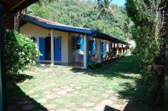Residencia  Ubatuba (24288)