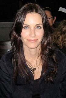 Alien Cast - these are actors and actresses chosen to personify wholly original fan fiction characters. Courteney Cox (pictured) plays canon character Esilia, an Ikaaran.