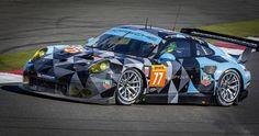 Afbeeldingsresultaat voor porsche 911 racer