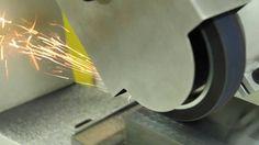 Tormach PSG612: Belt Attachment Sneak Peek Belt Grinder, Metal Shop, Psg, Wall Lights, Appliques, Wall Lighting