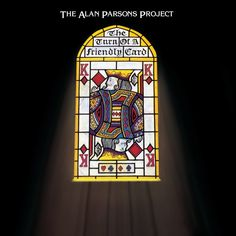 On the digital turntable this evening is The Turn of a Friendly Card - The Alan Parsons Project. Lp Cover, Cover Art, Ant Music, Alan Parsons Project, Ace Of Swords, The Bad Seed, Backing Tracks, Progressive Rock, Martial