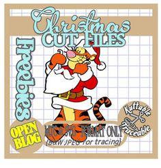 Anything and Everything Paper Crafting FUN! Christmas Scrapbook, Christmas Svg, Disney Christmas, Disney Scrapbook, Scrapbook Layouts, Scrapbook Pages, Winnie The Pooh Christmas, Disney Shirts, Cricut Explore
