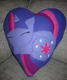 My Little Pony Friendship is Magic Sleeping by TheEclecticHalfling, $75.00