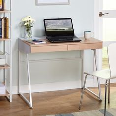 Simple Living Eleanor Computer Desk