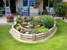 kerti szegély Pergola, Gardening, Outdoor Decor, Plants, Home Decor, Decoration Home, Room Decor, Outdoor Pergola, Lawn And Garden