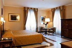VATICAN/PRATI:   Hotel Alimandi Viale Vaticano - Viale Vaticano, 99 – Rome