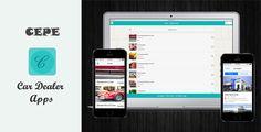Cepe - Car Dealer Apps - http://gumbum.com/product/cepe-car-dealer-apps/