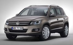 2015 vw tiguan bluemotion