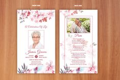 Excited to share the latest addition to my #etsy shop: Funeral Prayer Card Template | Editable MS Word & Photoshop Template | Instant Download http://etsy.me/2otlTuT #art #drawing #funeralmemorial #memoralprogram #funeralkeepsakes #mswordtemplate #photoshoptemplate #po