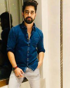 Naamkarann fame Zain Imam injures himself but springs back to action Handsome Indian Men, Handsome Boys, Zain Imam Instagram, Mens Indian Wear, Cute Boy Photo, Cool Hairstyles For Men, Smart Girls, Smart Boy, Awesome Beards