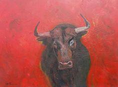Artist Spotlight: Omar Molina Oviedo