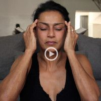 Face Yoga with Ranjana Khan