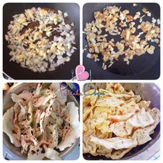 A melhor salada de repolho do mundo – ByPaulinha.com